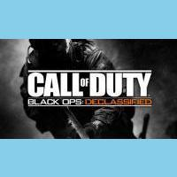 Call of Duty: Black Ops Declassified untuk PSP Vita