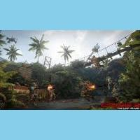 Crysis 3 - came out DLC Lost Island
