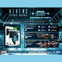Did the Game Aliens: Colonial Marines Affected the Movie Prometheus screen 2