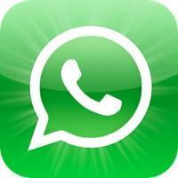 Facebook Might Buy WhatsApp