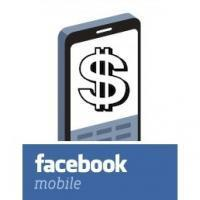 Facebook Revenue Goes Up 40 percent with Mobile Boom