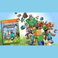 Minecraft - 6 million on Xbox 360