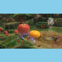 Pikmin 3 - Hitting the Stores in Spring 2013 screen 2