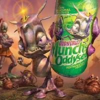 PlayStation Vita-Bound for Oddworld Games