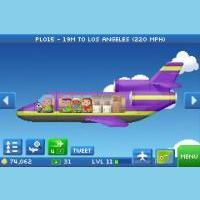 Pocket Planes new Game gains iPhone 5 support for iOS screen 2