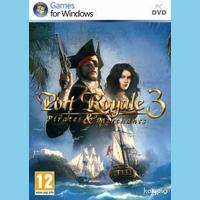 Port Royale 3: Pirati e mercanti - incentivi pre-