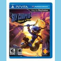 Release Date of Sly Cooper: Thieves in Time Revealed