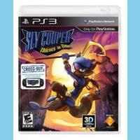 Release Date of Sly Cooper: Thieves in Time Revealed screen 2