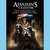 Season Pass släppts för Assassin's Creed III - kung Washington tyranni
