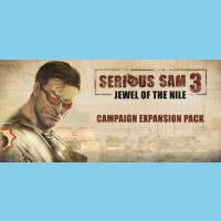 Serious Sam 3: Jewel of the Nile Release Date Announced
