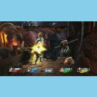 Sony Confirms that PlayStation All-Stars Battle Royale Will Feature DLC Characters and Stages screen 2