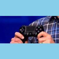 Sony unveils the PlayStation 4 capabilities