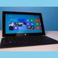 Surface Pro from Microsoft packs a punch