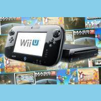 TOP 10 games for the Nintendo Wii U console