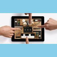 Two new iPad ads, -Alive- and -Together-, hit the airwaves
