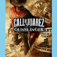 Ubisoft Announces the Call of Juarez: Gunslinger