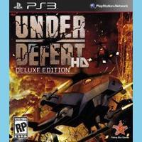 Under Defeat HD to Hit PS3 in the Fall of 2012