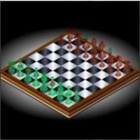 chess flash 3D