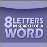 8 Letters Word
