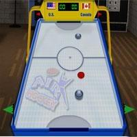 Air Hockey II