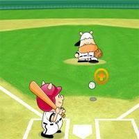 Pousses de baseball