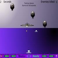 Bombplan fästning