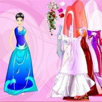Sposa ' s Dressup