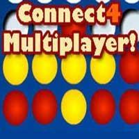 Connect4 Multiplayer