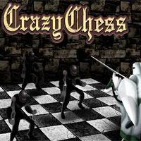 Chess Crazy