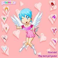 Cupid is a Girl
