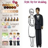 Dressup Wedding