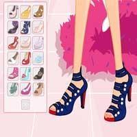 Fashion Shoes Store