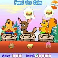 Feed The Cubs