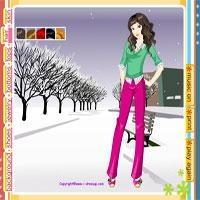 Chica Dressup 21