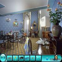 Hidden Object House 1