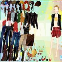 Laurianne Dressup