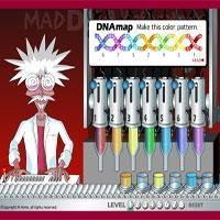 Mad DNA