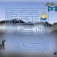 Maze Game Game Play 28