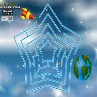 Maze Game Play 17