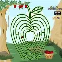 Maze Game Play 20