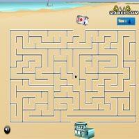 Maze Game Play 22