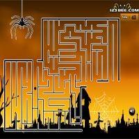 Maze Game Play 23