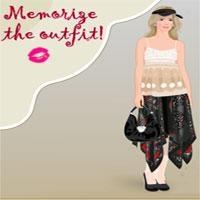 Memorize the Outfit