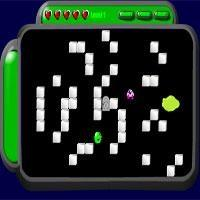 Monsters The Game