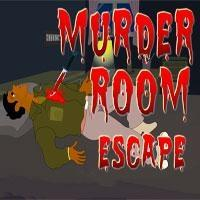 Murder Room Escape 1