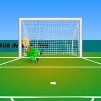 Penalty Shootout Game
