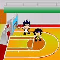 Slamdunk Anime Game
