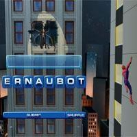 Web de Spiderman 2 de palabras