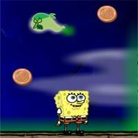SpongeBob In oro spettrale Grab