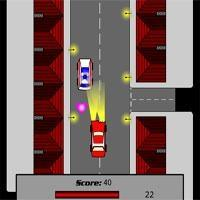 Starsky And Hutch Game